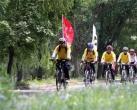 重磅!春季通州骑游十二条特色线路推出
