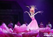 2016第34届中国洛阳牡丹文化节开幕