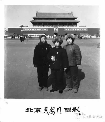 老北京也不知道的秘闻,天安门居然重建过?[墙根网]