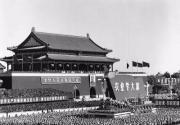 老北京也不知道的秘闻,天安门居然重建过?