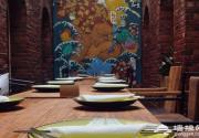 Mex Max 胡同里的格调墨西哥餐厅