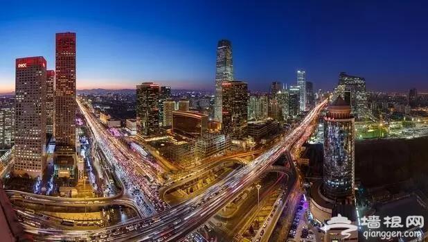 北京3000年发展史 各区县来历 身为北京人不知道的事[墙根网]