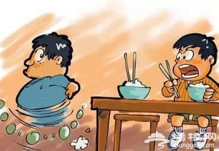 老北京用筷子的规矩那都是在论的,您可别露怯啊![墙根网]