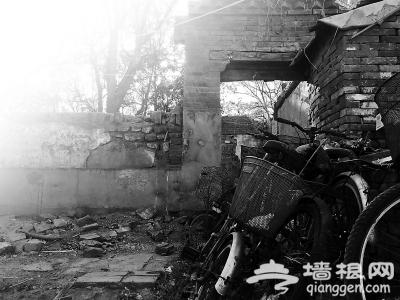 老北京地名消失这些年[墙根网]