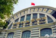 中国铁道博物馆 关于火车最为详尽的地方