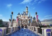 上海迪士尼运营测试被吐槽 价格昂贵一日游最低2600