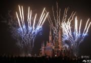 上海迪士尼美食图被吐槽 童话里都是骗人的?