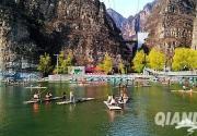 初夏寻清凉 北京周边八大玩水好地方