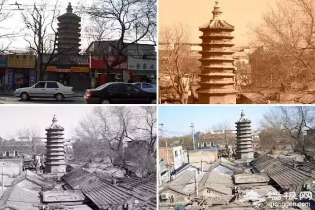 北京胡同之最 每一条都是故事[墙根网]