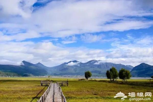 5-6月份国内最美的8个地方 很少有人去过[墙根网]