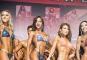 中国第一美臀姜黎明香港参赛无缘冠军
