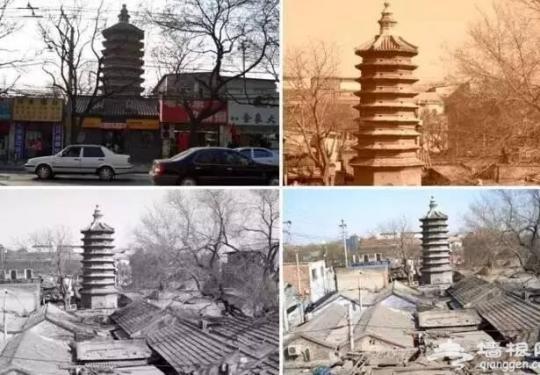 北京胡同之最 每一条都是故事