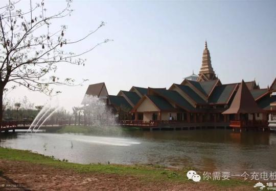 2019北京世园会,要约吗?