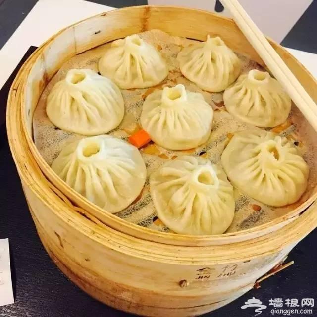 北京最牛逼的15家包子铺,你都吃过了吗?[墙根网]