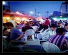 夏天北京那些人气爆棚的大排档 您搓过几个?