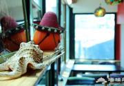 沙卵石西餐屋 五道营胡同里的阳光墨西哥