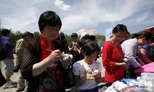 2016北京延庆珍珠山水端午文化节活动详情[墙根网]