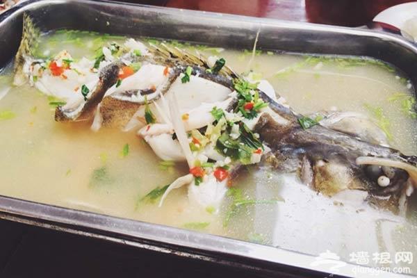 北京值得探访的五家泰国菜[墙根网]