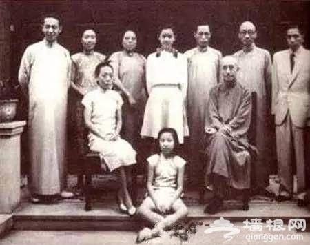 北京最有名望的胡同 史家胡同原是藏龙卧虎之地[墙根网]