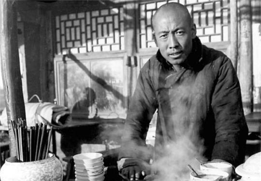 老北京小吃:这才是真正的京味儿