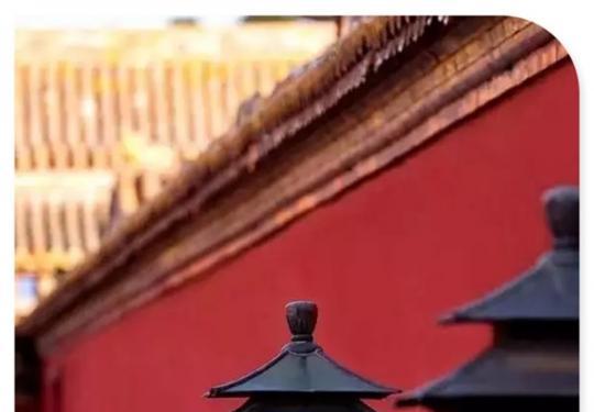 来场色彩之旅 你最爱北京哪种颜色?