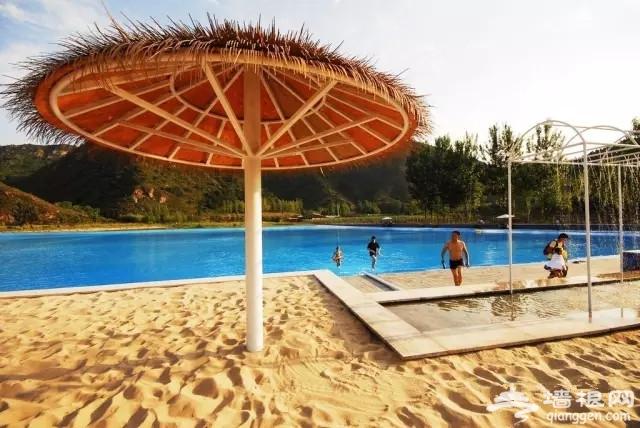 夏季避暑活动 经典密云夏季旅游线路推荐[墙根网]
