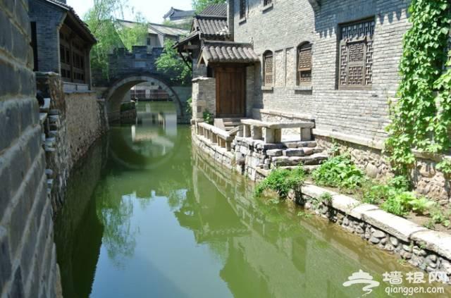 北京出发,3小时内就可以到达的周边美景,想去就去![墙根网]