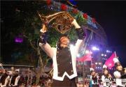 国际音乐烟花节今年不再办了 上海旅游节闭幕式开音乐会