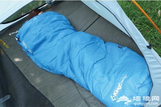 自驾游露营怎么选择舒适的露营地