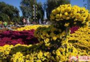 2019北京世园会园区本月开工 30余个国家已表达参展意向