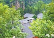 秋天北京周边哪好玩 坐在村头看最纯粹的美景