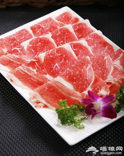 凉又到火锅季 北京最好吃的火锅在这里[墙根网]
