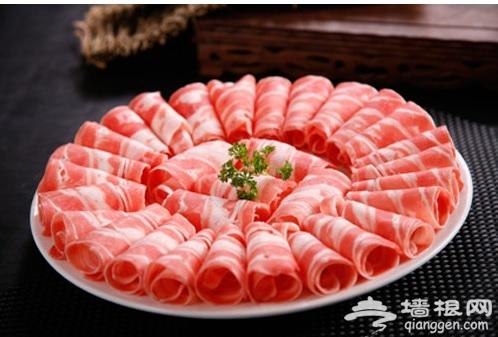 凉又到火锅季 北京最好吃的火锅在这里