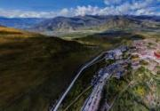 """西藏旅游遇上VR""""黑科技"""",让你与西藏更近一步"""