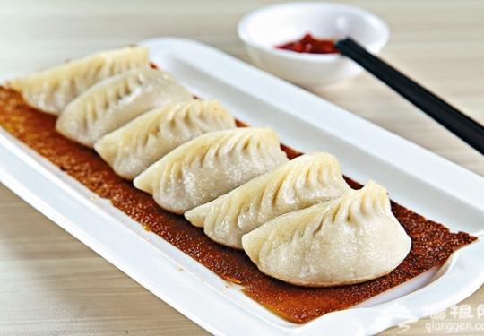 北京饺子馆 最好的饺子在这里