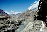 中国10大危险公路,自驾游走过一条你就是强人!