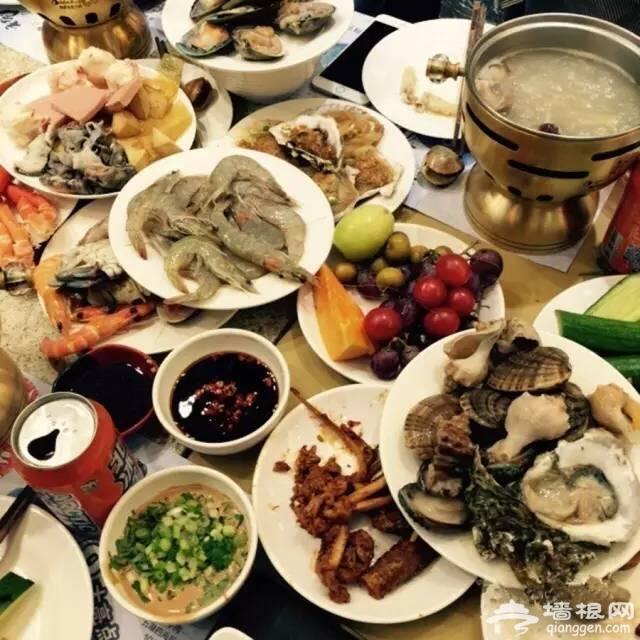 北京人可以炫耀的10家最牛自助餐厅![墙根网]