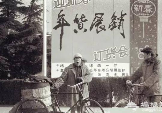 北京人冬天离不开的吃食,馋死我了!