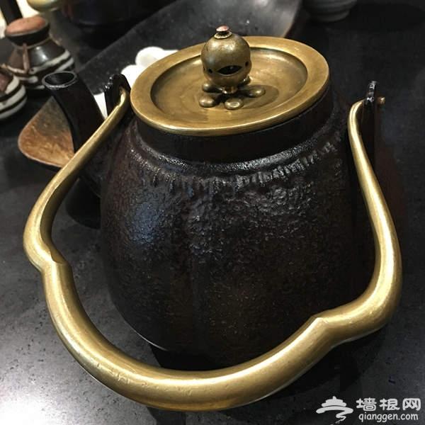 北京火锅店推荐 暖暖的火锅吃起来[墙根网]
