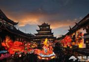 2017上海豫园灯会