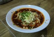 初一饺子初二的面 说说北京城最具人气的七碗面
