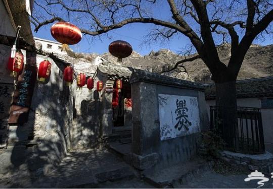 北京周边的这7大古村镇,众多电影和综艺的取景地