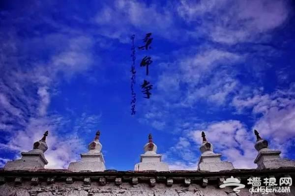 比川藏线美10倍,这才是西藏最终极的自驾天路![墙根网]