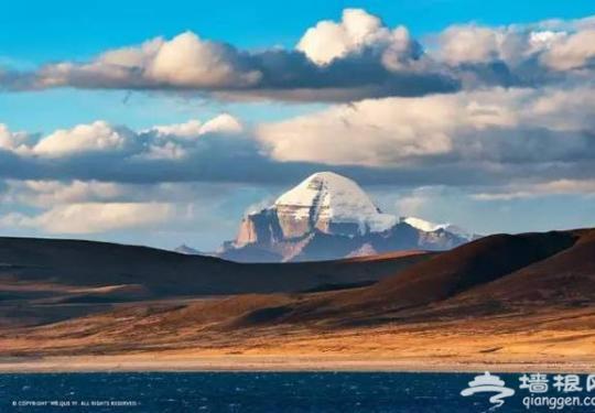 比川藏线美10倍,这才是西藏最终极的自驾天路!
