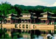 4月1日起避暑山庄及周围寺庙执行旺季门票