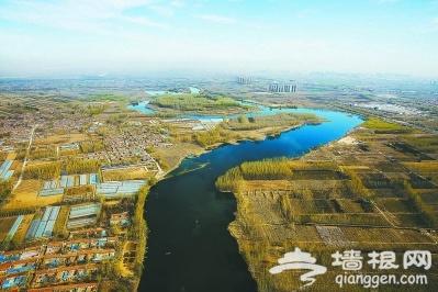 大运河通州-香河-武清段今年观光通航