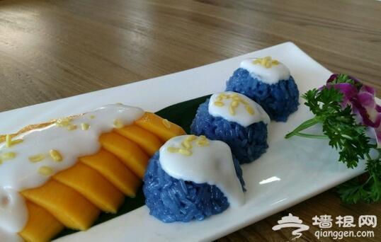 东南亚特色风味菜 来点不一样的口感[墙根网]