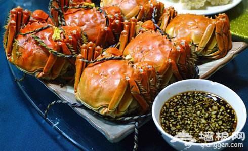 阳澄湖除了吃蟹还有这些好玩的,阳澄湖最全攻略[墙根网]