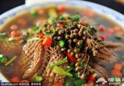无辣不欢的火象星座,属于你的川菜馆全在这里