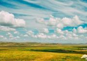 全国大草原排行榜,一生中必去一次大草原